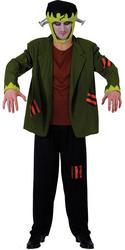 freaky Frankenstein Costume