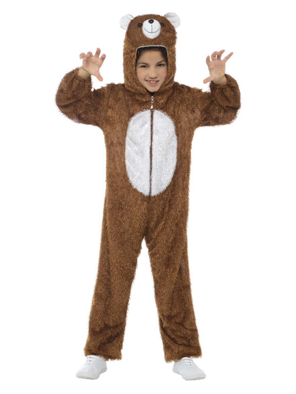 Bear Kids Fancy Dress