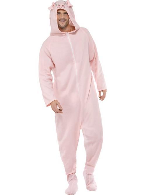 Adults Pig Costume Costume
