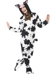 Kids Cow Fancy Dress Costume
