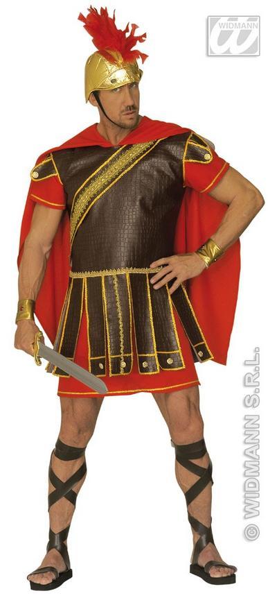 Deluxe Roman Centurion Costume