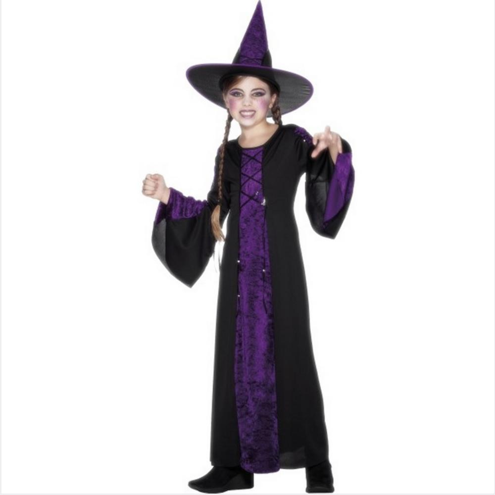 Girls Bewitched Costume