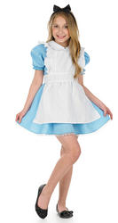 Traditional Alice Fancy Dress
