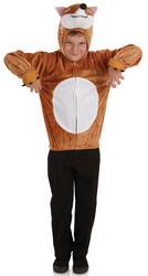 Fox Jumper Costume