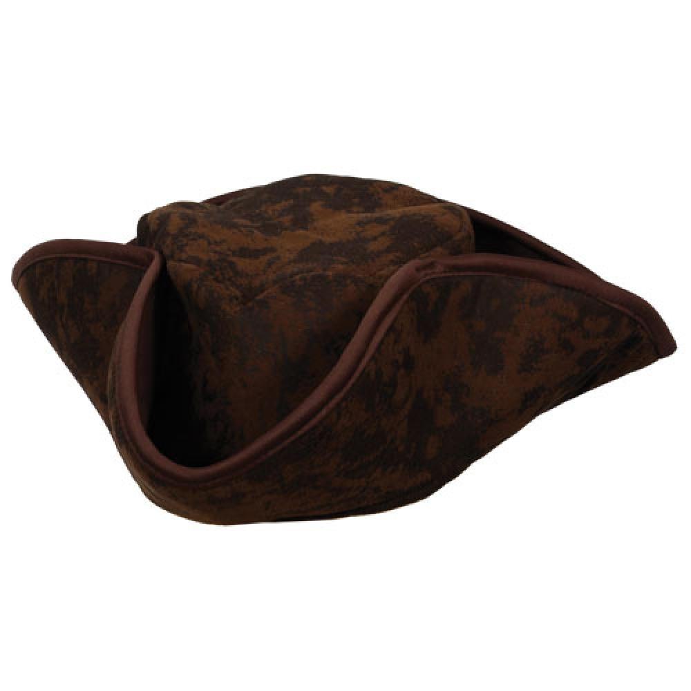 Adults Caribbean Pirate Hat