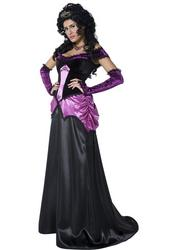 Countess Nocturna Vampire Costume