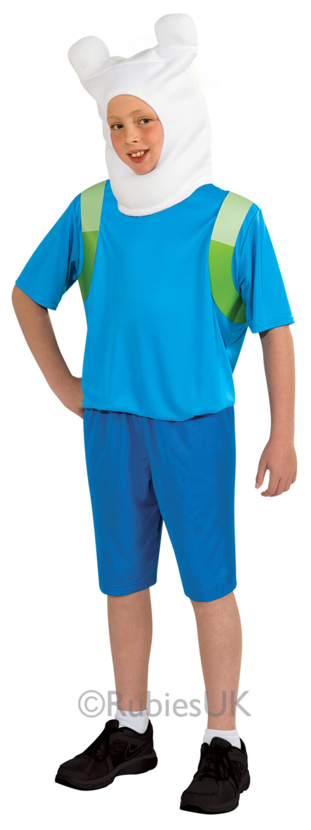 Boys Finn The Human Costume