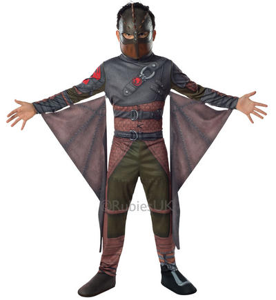 Boys Hiccup Costume