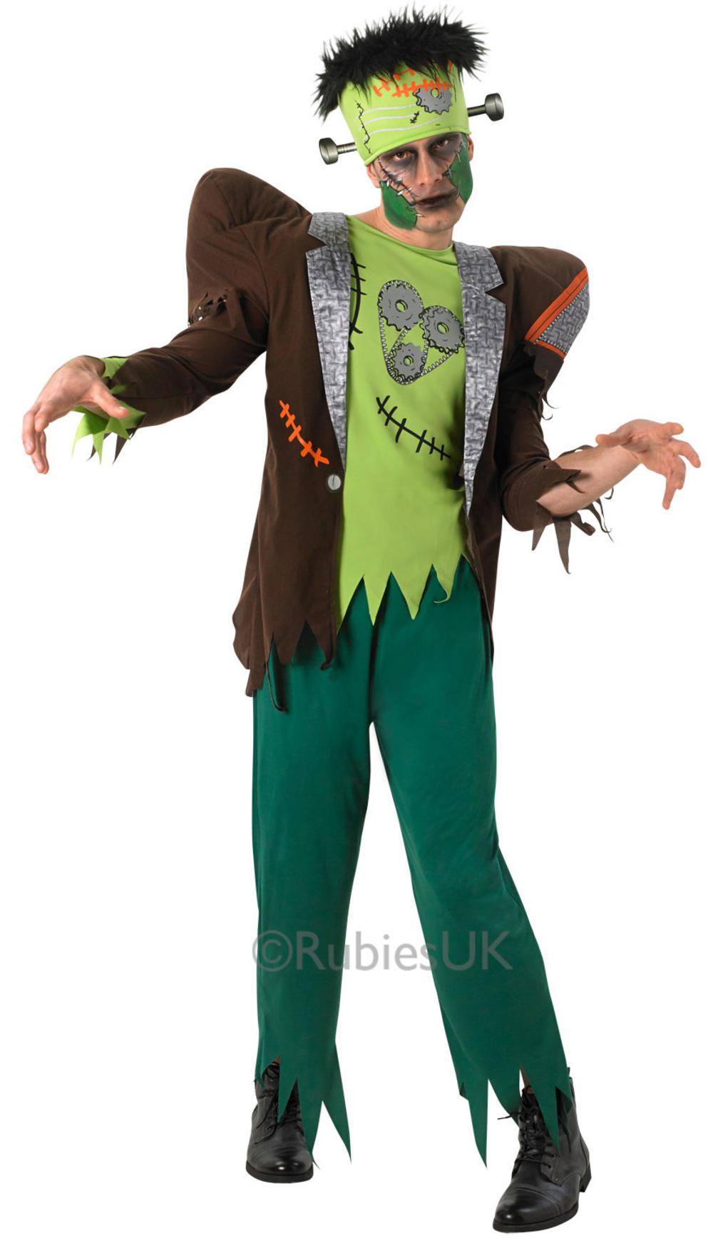 Mens Frank'Nstein Costume