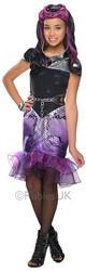 Girls Raven Queen Costume