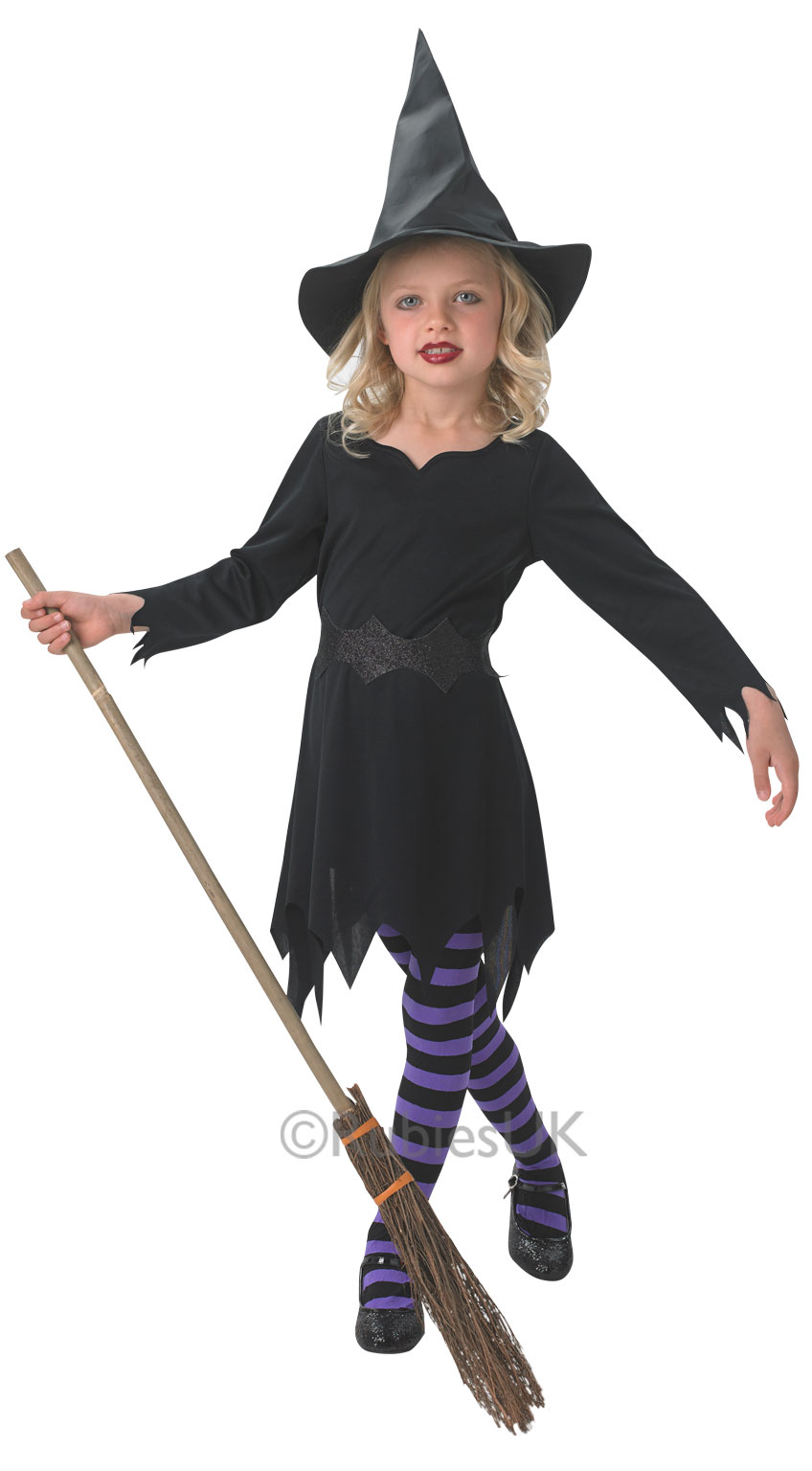 Sorceress Costume Kids Halloween Costumes Mega Fancy Dress