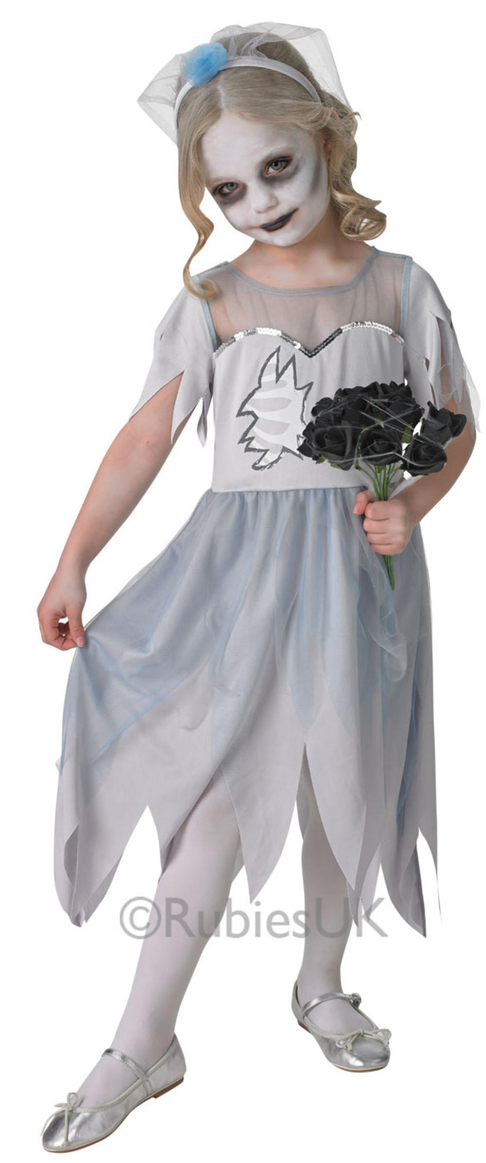 Dearly Departed Corpse Bride Costume