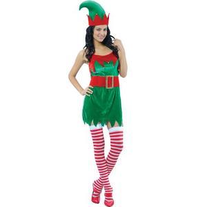 Enchanting Elf Costume