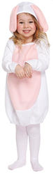 Cute Rabbit Toddler Costume