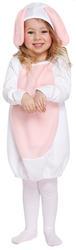 Cute Rabbit Toddler Costume