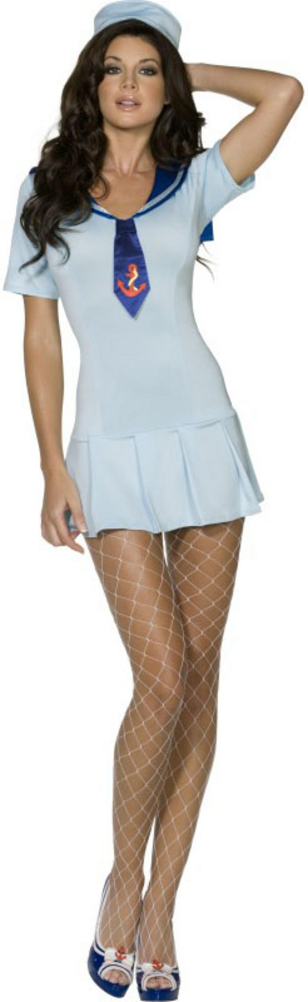 Sailor Shipmate Sweetie Costume