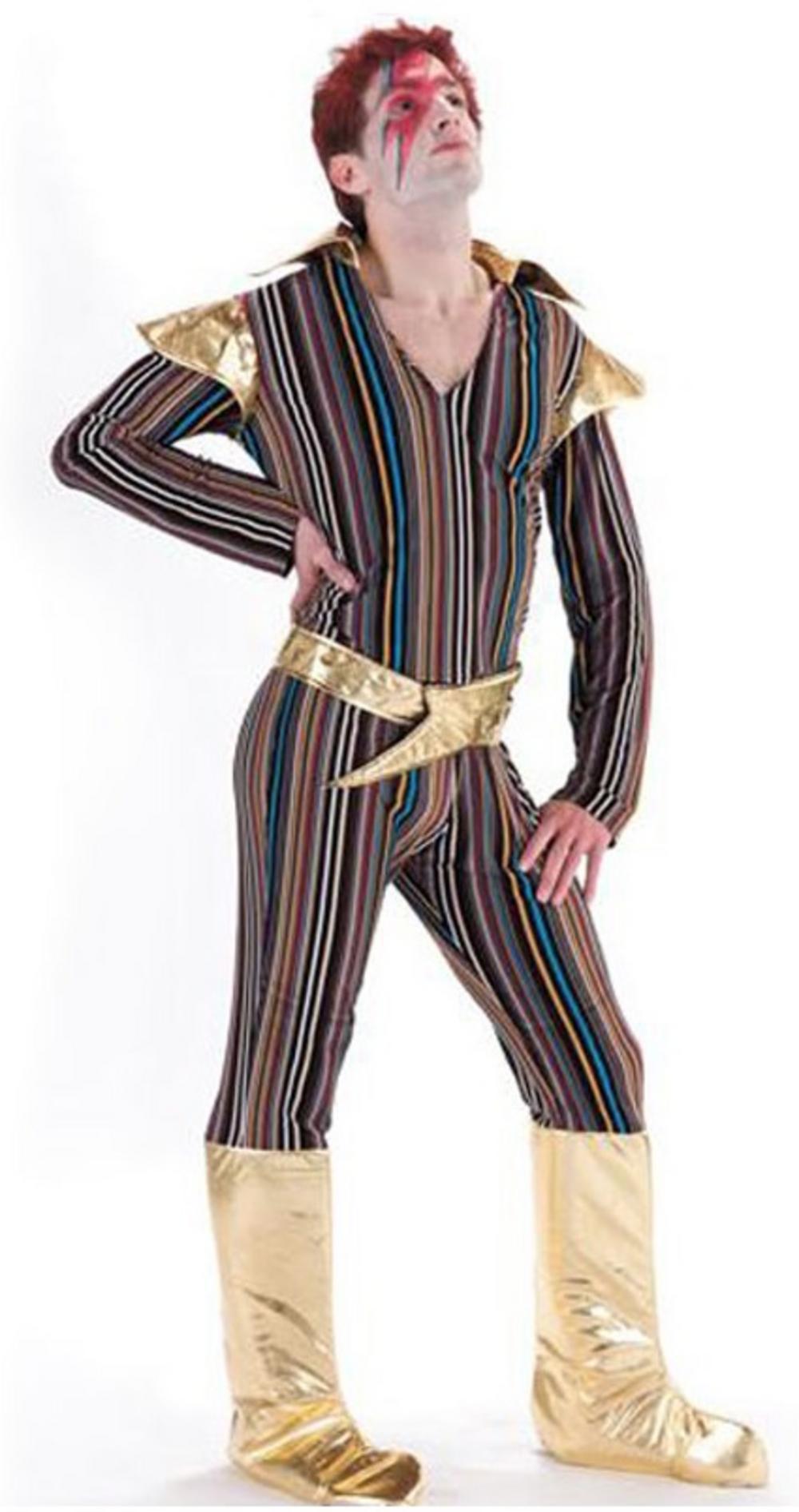 Adult Ziggy Costume