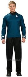 Dr Spock Shirt