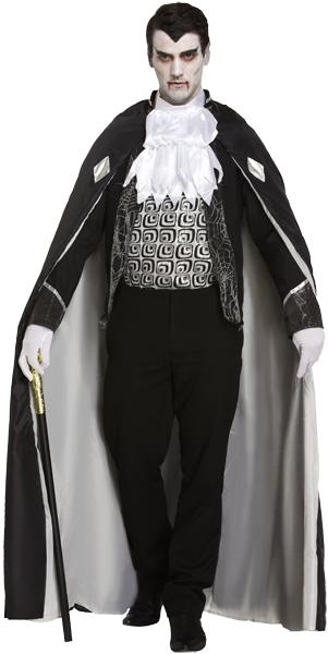Dracula adult costume