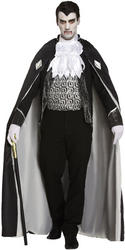 Adult Scary Man Costume