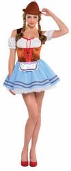 Adults Oktoberfest Durandal Costume