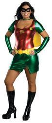 Batman Robin Plus Size Costume