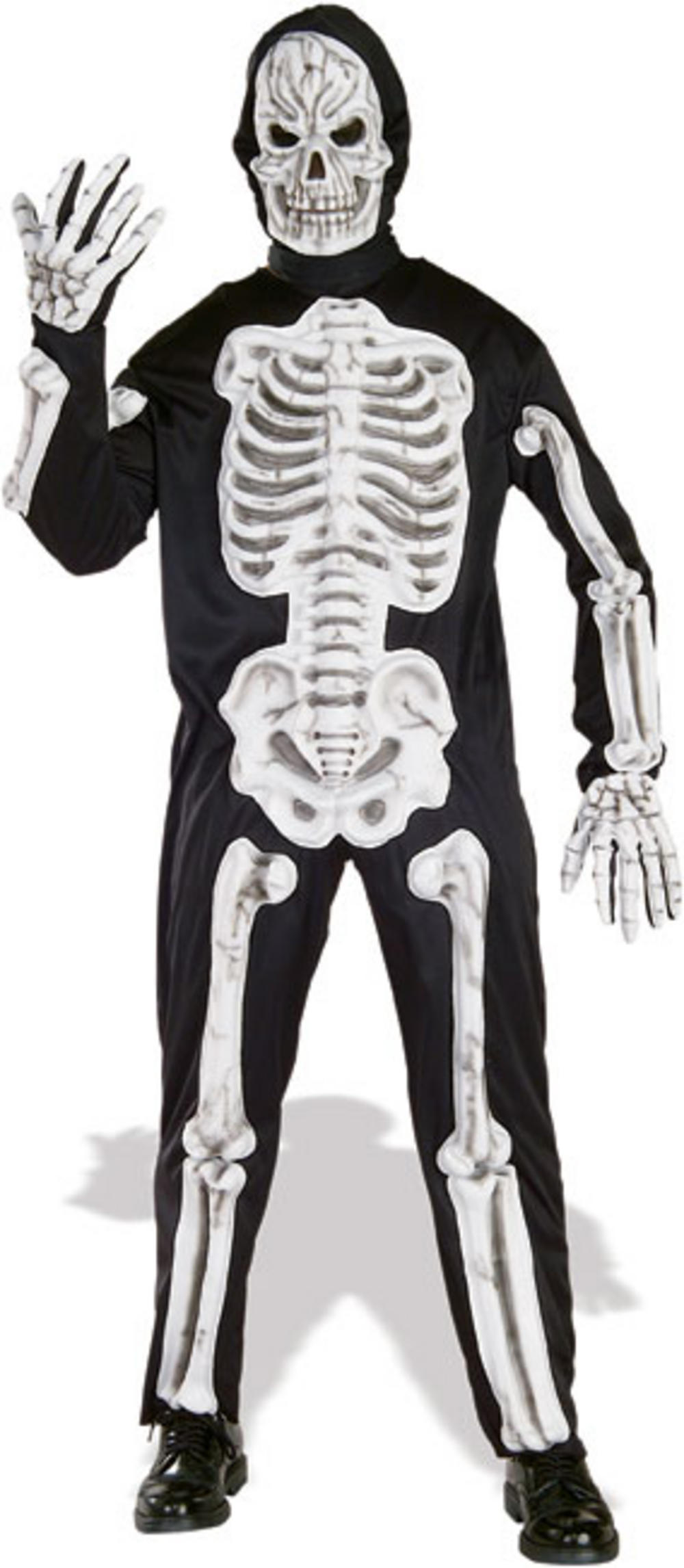 Eva Skeleton Halloween Costume Skeleton Costumes Mega