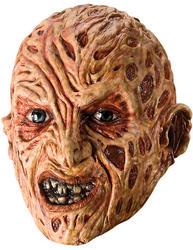 Freddy Krueger 3/4 Vinyl Mask
