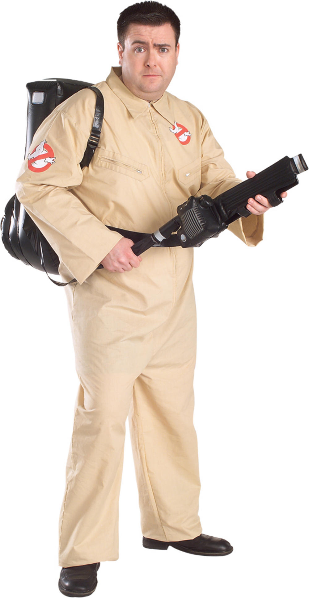 Ghostbusters Costume (XL)