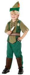 Boy's Disney Peter Pan Costume