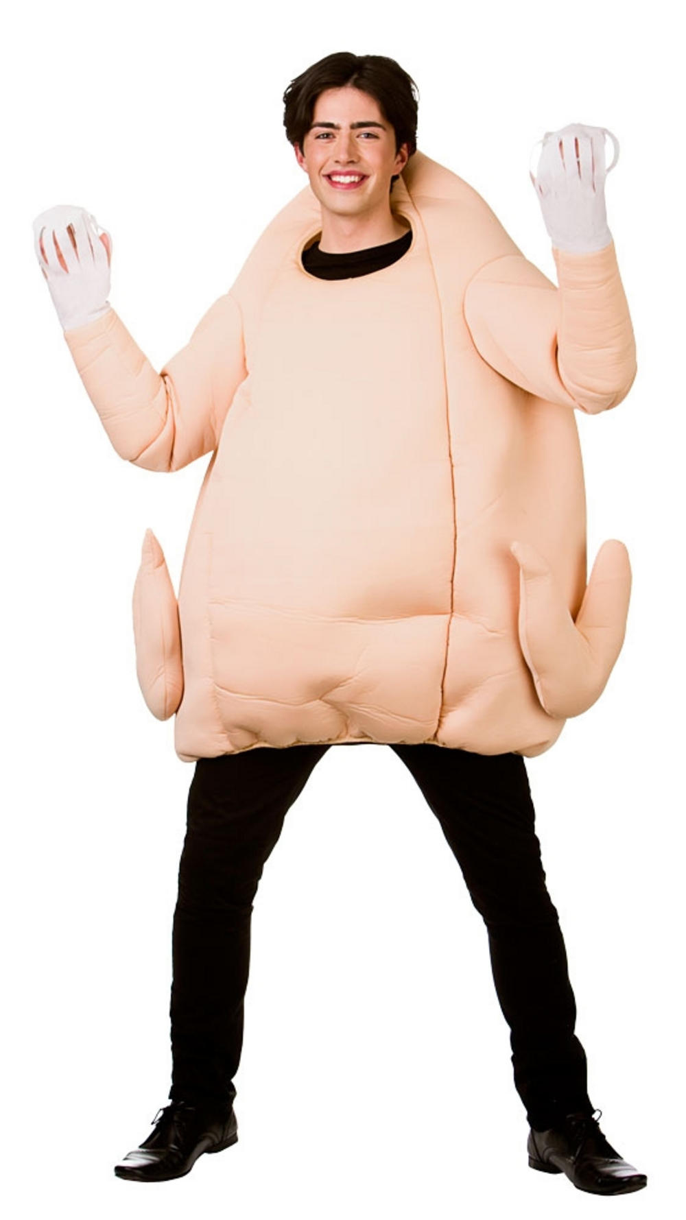 Giant Christmas Turkey Costume