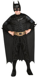 Kid's Batman Dark Knight Costume