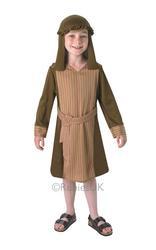 Nativity Shepherd Costume