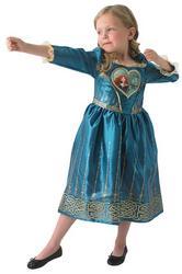 Loveheart Merida Costume