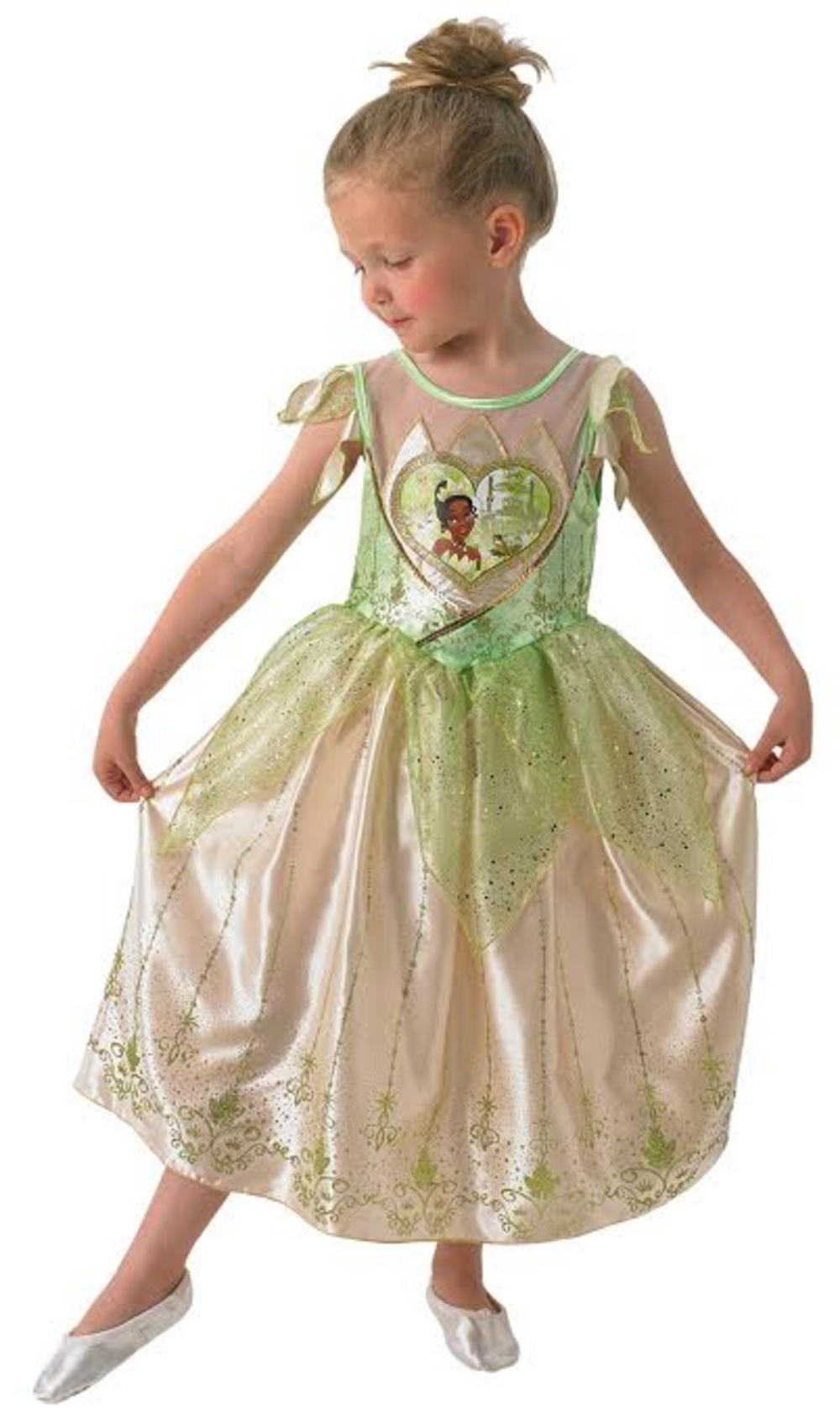 Loveheart Tiana Costume