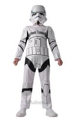 Classic Star Wars Stormtrooper Costume
