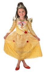Shimmer Belle Costume