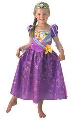 Shimmer Rapunzel Costume