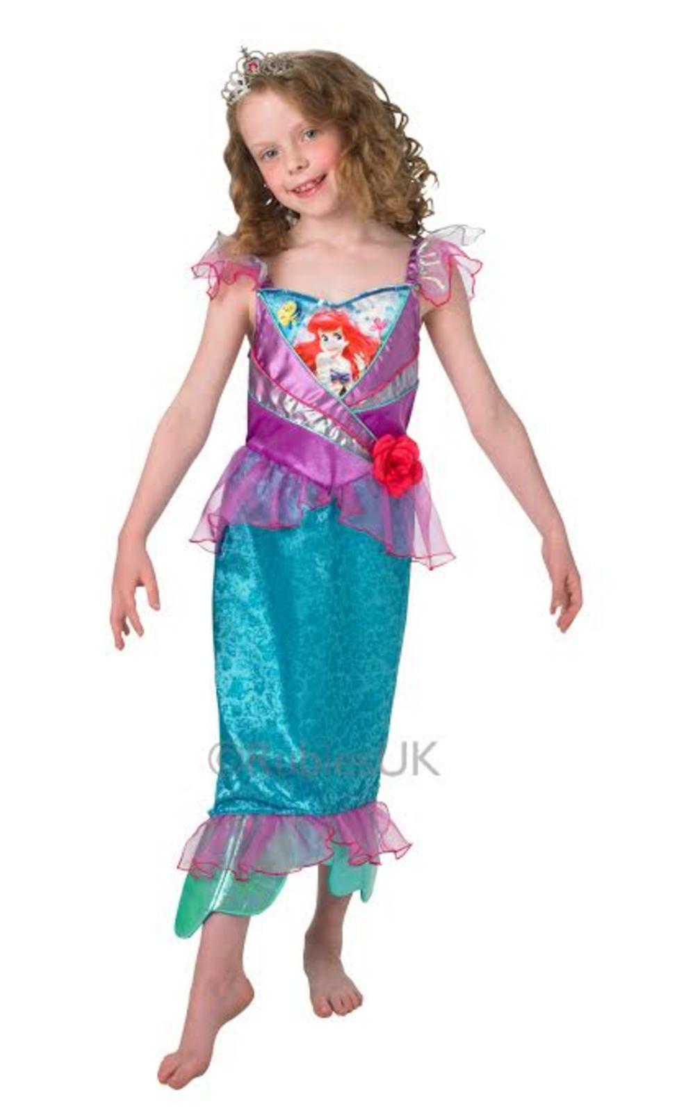 Shimmer Ariel Costume