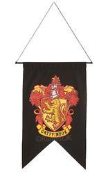Gryffindor Printed Banner