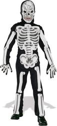 3D Skeleton Fancy Dress