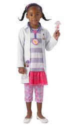 Deluxe Doc McStuffin Costume