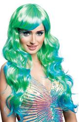 Aqua Wig