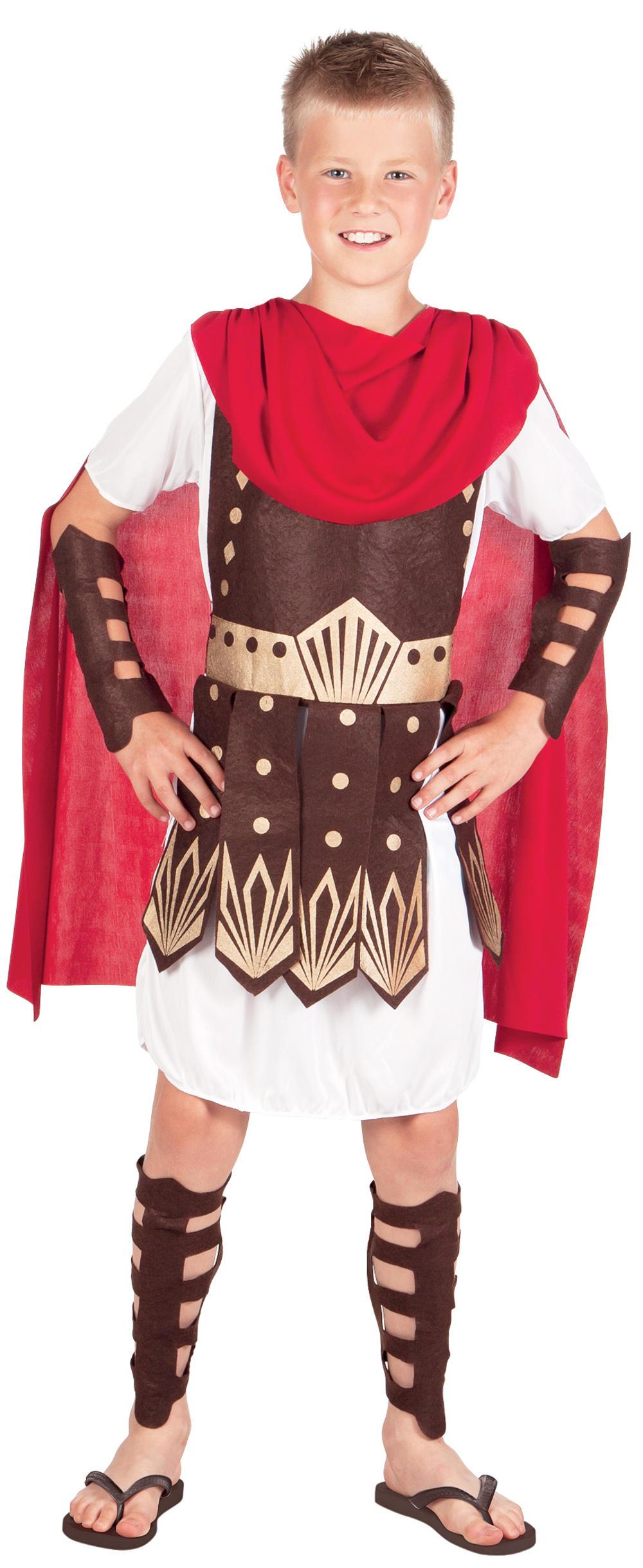 Gladiator Costume