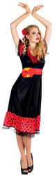 Flamenco Costume