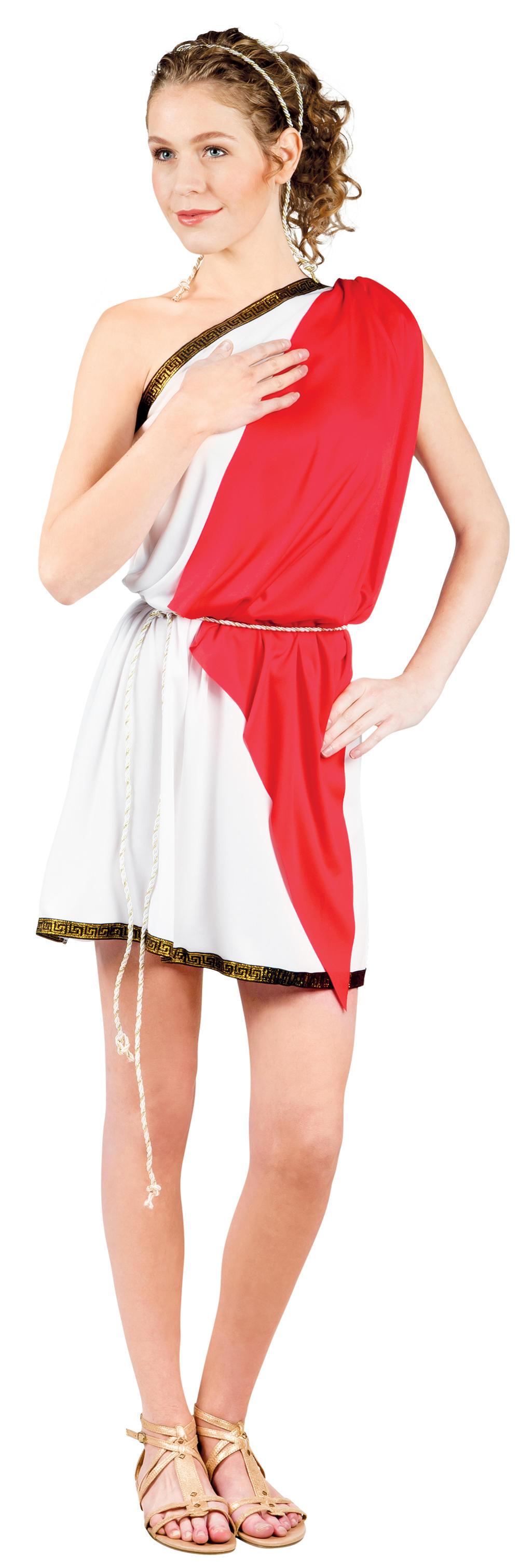 Cassandra Costume