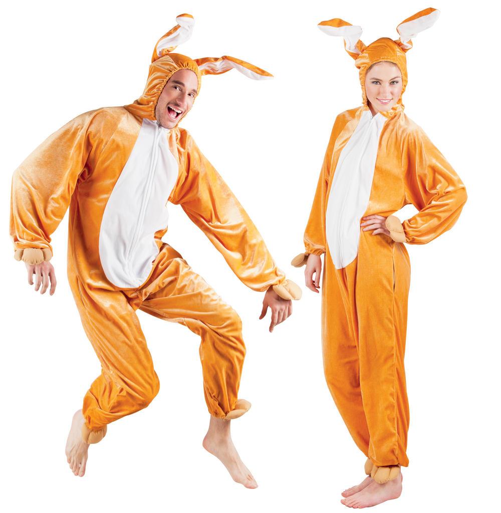 Hare Costume