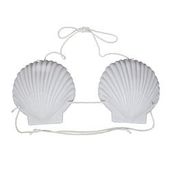 Hawaiian Shell Bra
