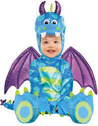 Little Dragon Costume