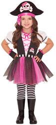 Dazzling Pirate Costume
